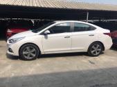 Bán Hyundai Accent mới 2018 - xe đủ màu, giao ngay - gọi ngay để có giá tốt 0979151884 giá 540 triệu tại Hà Nội