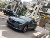 Bán ô tô Mazda 6 2.0 AT đời 2016, màu xanh lam giá 779 triệu tại Hà Nội