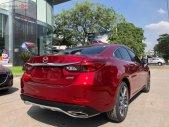 Bán Mazda 6 2.0L Premium đời 2018, màu đỏ, 888tr giá 888 triệu tại Tp.HCM