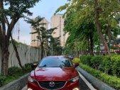 Bán xe Mazda 6 2.5 AT sản xuất năm 2015, màu đỏ, đã đi 30.000 km giá 750 triệu tại Hà Nội