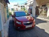 Bán nhanh Chevrolet Cruze LT 2015 màu đỏ cực độc và đẹp giá 452 triệu tại Tp.HCM