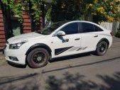 Bán Chevrolet Cruze MT đời 2014, màu trắng, máy chạy tốt ổn định giá 370 triệu tại Tp.HCM