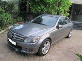 Cần bán xe Mercedes C230, Avantgarde, model 2009 (đèn hậu lưỡi rắn), số tự động, biển số thành phố giá 495 triệu tại Tp.HCM