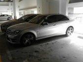 Bán xe Mercedes C200 Edition C đời 2014, màu bạc, giá tốt giá 870 triệu tại Hà Nội