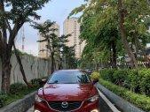 Cần bán Mazda 6 2.5 2015 đỏ, đi 30.000km giá 750 triệu tại Hà Nội