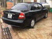 Cần bán gấp Daewoo Nubira đời 2003, màu đen giá 130 triệu tại Lạng Sơn