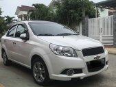 Bán xe Chevrolet Aveo LS năm sản xuất 2015, màu trắng, xe nhập  giá 295 triệu tại Ninh Thuận
