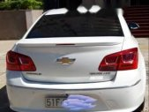 Bán Chevrolet Cruze đời 2015, màu trắng chính chủ giá 480 triệu tại BR-Vũng Tàu