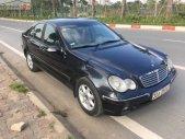 Bán Mercedes C180 năm 2003, màu đen, 212 triệu giá 212 triệu tại Hà Nội