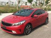 Cần bán xe Kia Cerato sản xuất năm 2017, màu đỏ, giá tốt giá 610 triệu tại Ninh Bình
