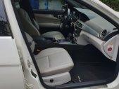 Bán Mercedes C300 AMG đời 2011, màu trắng số tự động, giá tốt giá 755 triệu tại Hà Nội