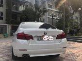 Cần bán BMW 5 Series 523i năm 2010, màu trắng, nhập khẩu, 920 triệu giá 920 triệu tại Hà Nội