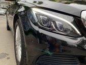 Bán xe Mercedes C250 Exclusive năm sản xuất 2015, màu đen giá 1 tỷ 270 tr tại Tp.HCM