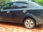 Xe Daewoo Lacetti 2005, màu đen, nhập khẩu  giá 130 triệu tại Đồng Nai