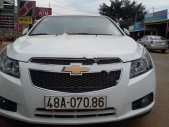 Cần bán xe Chevrolet Cruze năm sản xuất 2012, màu trắng, giá 330tr giá 330 triệu tại Đắk Nông