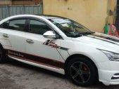 Bán ô tô Chevrolet Cruze đời 2013, màu trắng, xe nhập, giá chỉ 370 triệu giá 370 triệu tại Tp.HCM