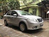 Cần bán xe Daewoo Gentra đời 2010, màu bạc, giá 195tr giá 195 triệu tại Hà Nội