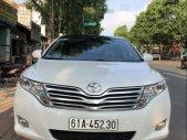 Bán Toyota Venza năm 2009, màu trắng, nhập khẩu chính chủ, giá tốt giá 900 triệu tại Bình Dương