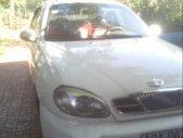 Cần bán xe Daewoo Lanos năm 2001, màu trắng, 62 triệu giá 62 triệu tại Gia Lai
