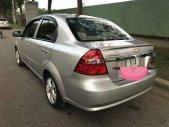 Bán Chevrolet Aveo đời 2014, màu bạc, giá 235tr giá 235 triệu tại Tp.HCM