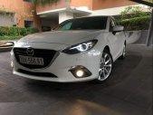 Bán Mazda 3 2.0AT sản xuất 2015, màu trắng chính chủ giá 625 triệu tại Hà Nội