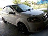 Bán Daewoo Gentra đời 2009, màu trắng, nhập khẩu nguyên chiếc, giá chỉ 185 triệu giá 185 triệu tại Phú Yên