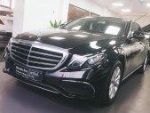 Cần bán Mercedes E200 2017 màu Đen chính hãng đã qua sử dụng giá 1 tỷ 869 tr tại Hà Nội