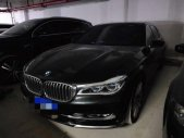 Bán BMW 740 LI đời 2017 giá 1 tỷ 604 tr tại Tp.HCM