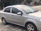 Chính chủ bán xe Daewoo Gentra 2008, màu bạc giá 185 triệu tại Hà Nội