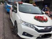 Cần bán Honda City 2015, xe gia đình sử dụng giá 450 triệu tại Tp.HCM