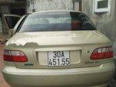 Bán Fiat Albea sản xuất năm 2007, màu vàng, xe nhập giá 125 triệu tại Hà Nội