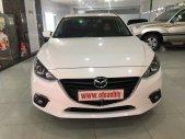 Bán Mazda 3 1.5AT đời 2017, màu trắng giá 655 triệu tại Phú Thọ