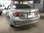 Bán Corolla Altis 1.8G 2013, màu bạc, đúng chất, biển TP, giá TL, hỗ trợ góp  giá 536 triệu tại Tp.HCM