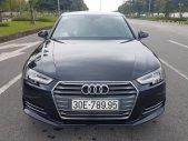 Gia đình bán Audi A4 2.0 AT đời 2017, màu đen, nhập khẩu  giá 1 tỷ 550 tr tại Hà Nội