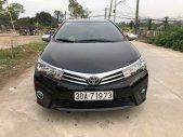 Bán xe Toyota Corolla Altis 2015, màu đen giá 610 triệu tại Hà Nội