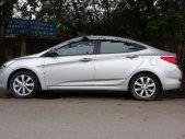 Bán ô tô Hyundai Accent đời 2014, màu bạc, xe nhập giá 426 triệu tại Hà Nội
