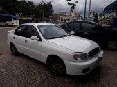 Cần bán Daewoo Lanos MT 2001, màu trắng, nhập khẩu  giá 80 triệu tại BR-Vũng Tàu