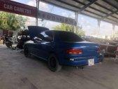 Bán ô tô Subaru Impreza 4WD đời 1996, màu xanh lam, xe nhập chính chủ giá 140 triệu tại Tp.HCM