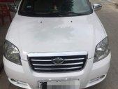Cần bán gấp Daewoo Gentra đời 2007, màu trắng xe gia đình giá cạnh tranh giá 178 triệu tại TT - Huế