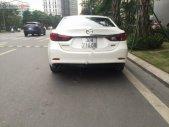 Bán Mazda 3 2.5AT 2015, màu trắng như mới giá 775 triệu tại Hà Nội