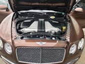 Bán xe Bentley Flying Spur W12 2015 giá 13 tỷ 500 tr tại Tp.HCM