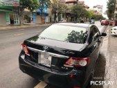 Cần bán lại xe Toyota Corolla altis 2.0V đời 2012, màu đen, giá tốt giá 585 triệu tại Thái Nguyên