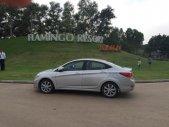 Cần bán xe Hyundai Accent Blue 2014 nhập khẩu nguyên chiếc giá 480 triệu tại Hà Nội