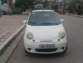Cần bán Daewoo Matiz SE sản xuất năm 2007, màu trắng giá 68 triệu tại Phú Thọ