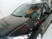 Bán xe Mazda 3 AT đời 2005, màu đen như mới giá 300 triệu tại Hà Nội