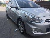 Bán ô tô Hyundai Accent đời 2015, màu bạc, xe nhập, giá 475tr giá 475 triệu tại Hà Nội