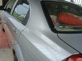 Bán Daewoo Gentra SX 1.5 MT đời 2010, màu bạc như mới giá 160 triệu tại Bắc Ninh