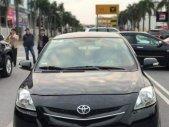 Cần bán xe Toyota Vios E năm 2009, màu đen, giá cạnh tranh giá 350 triệu tại Hà Nội