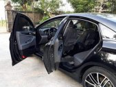 Cần bán gấp Hyundai Sonata đời 2011, màu đen, số tự động giá 530 triệu tại Thanh Hóa