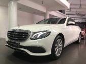 Bán Mercedes-Benz E200 2017 cũ, màu trắng/nội thất nâu.. tốt nhất, giao ngay giá 1 tỷ 830 tr tại Tp.HCM
